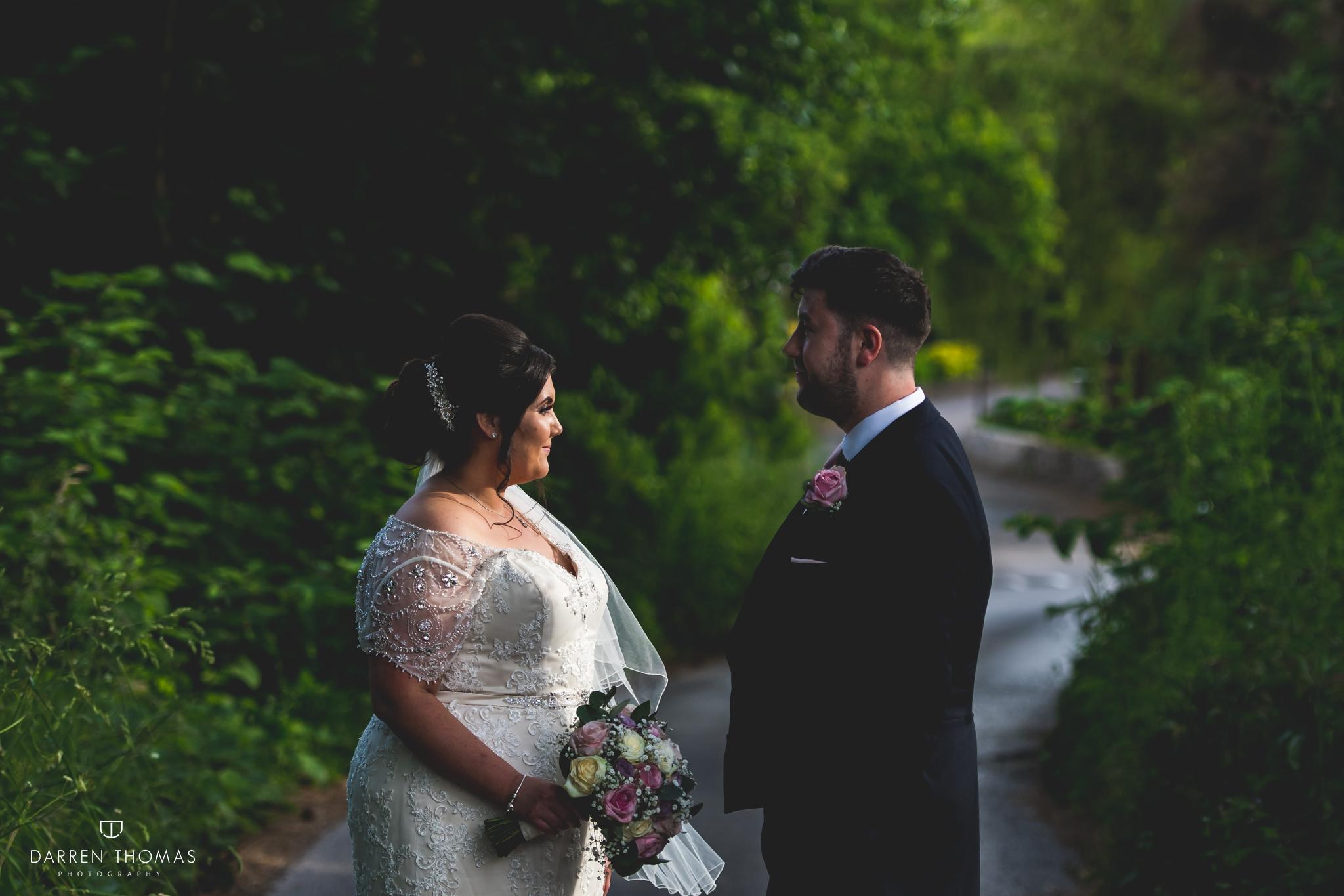 St Mellons Hotel Wedding