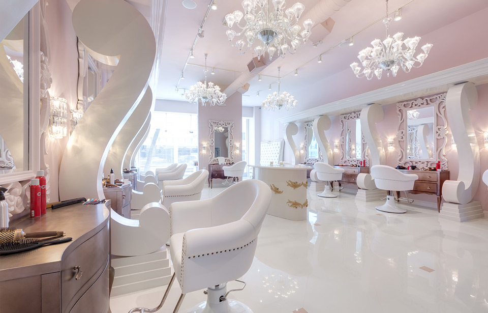 Glam Beverly Hills