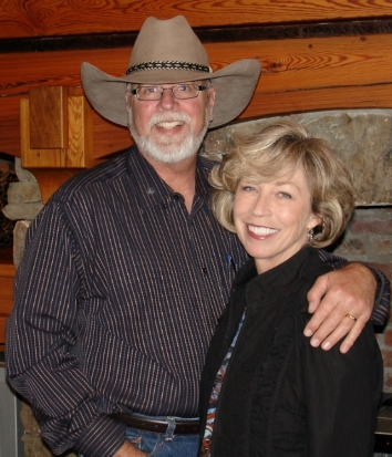 Vance & Colleen Andrus, Andrus|Wagstaff Law Firm