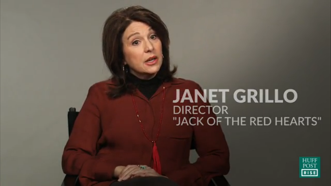 Filmmaker Janet Grillo On Bringing The Reality Of Autism To The Big Screen