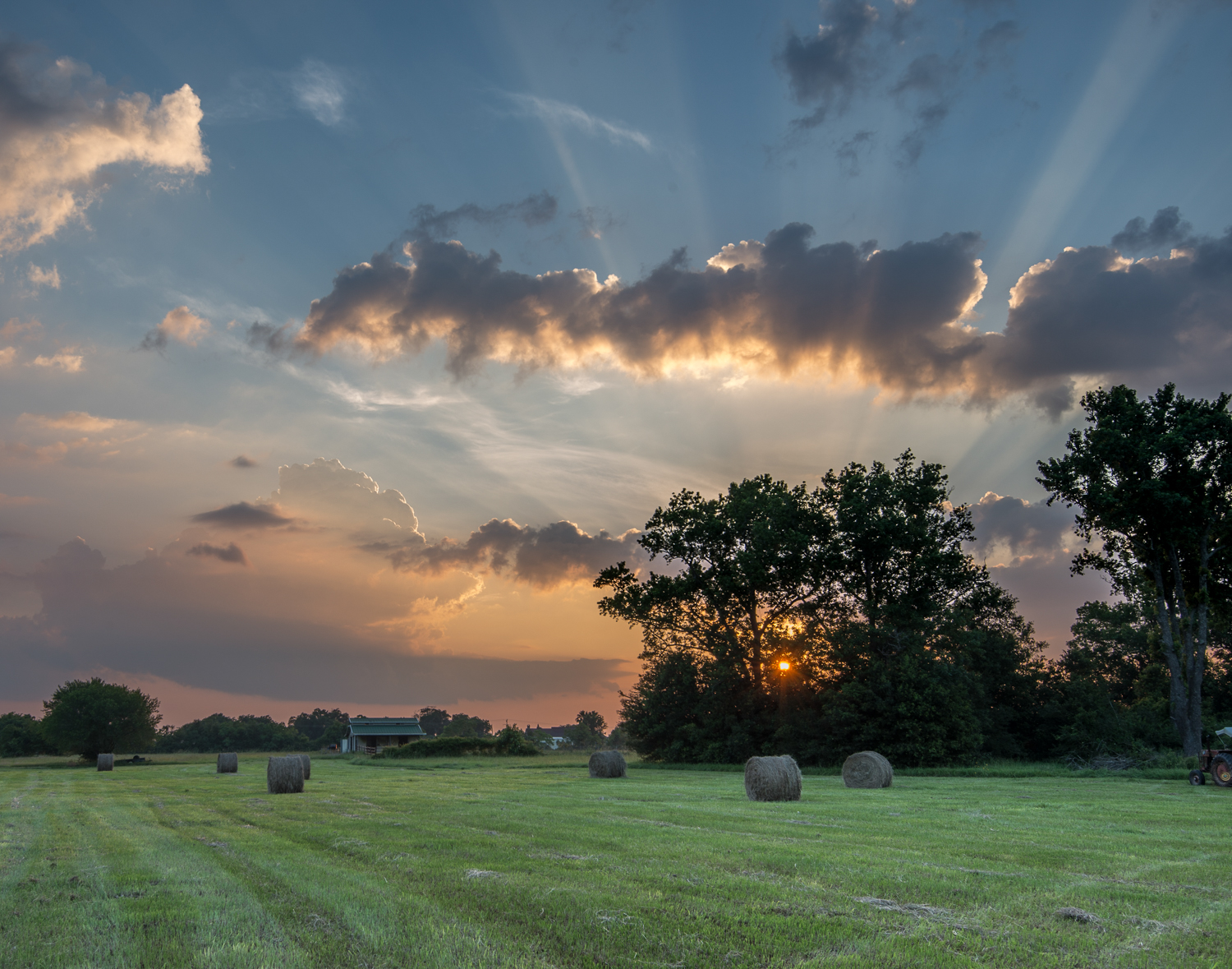 Sun Rays on the Hay (1 of 1)-2.jpg