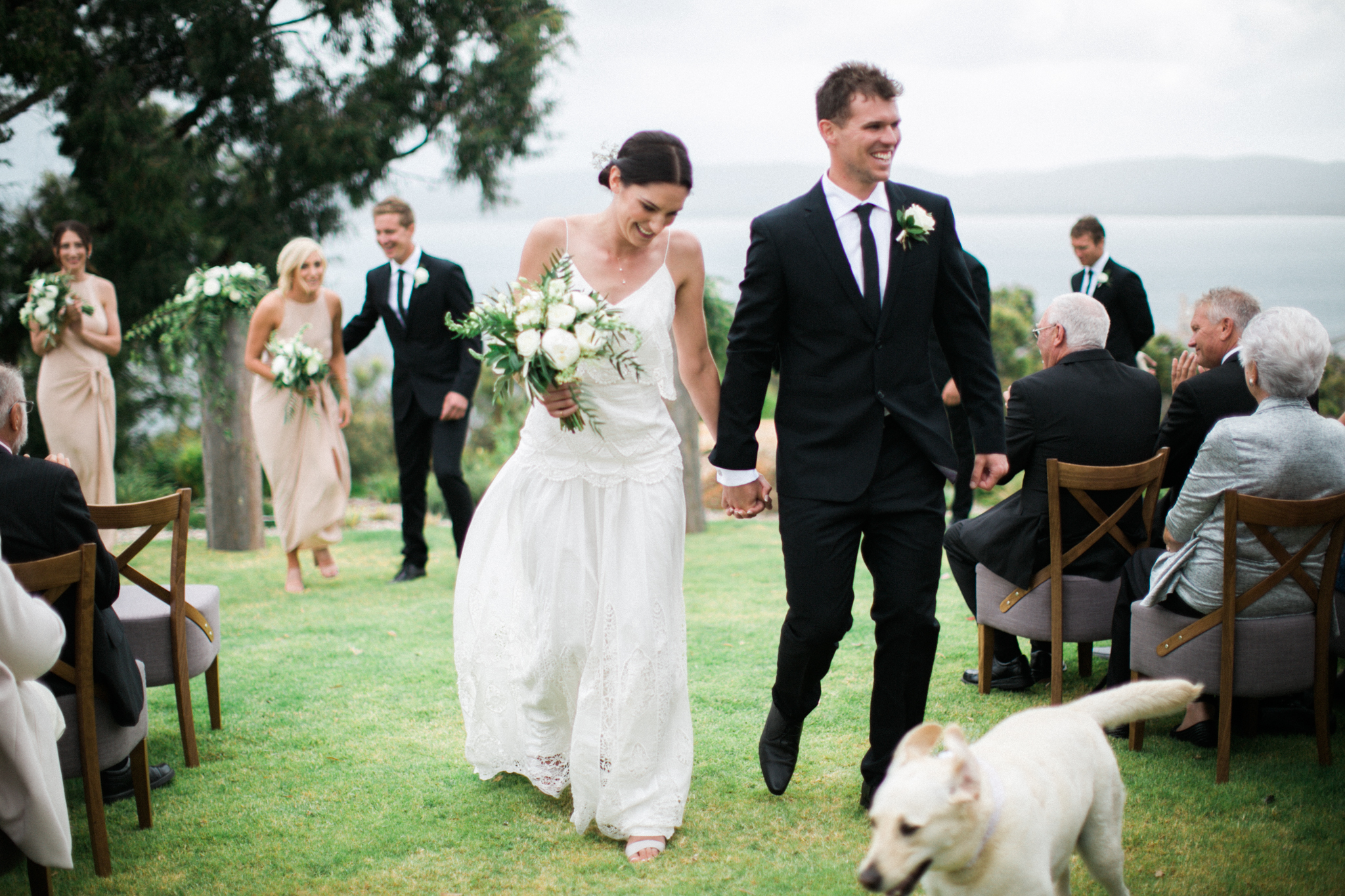Albany Wedding Venues at Garrisons