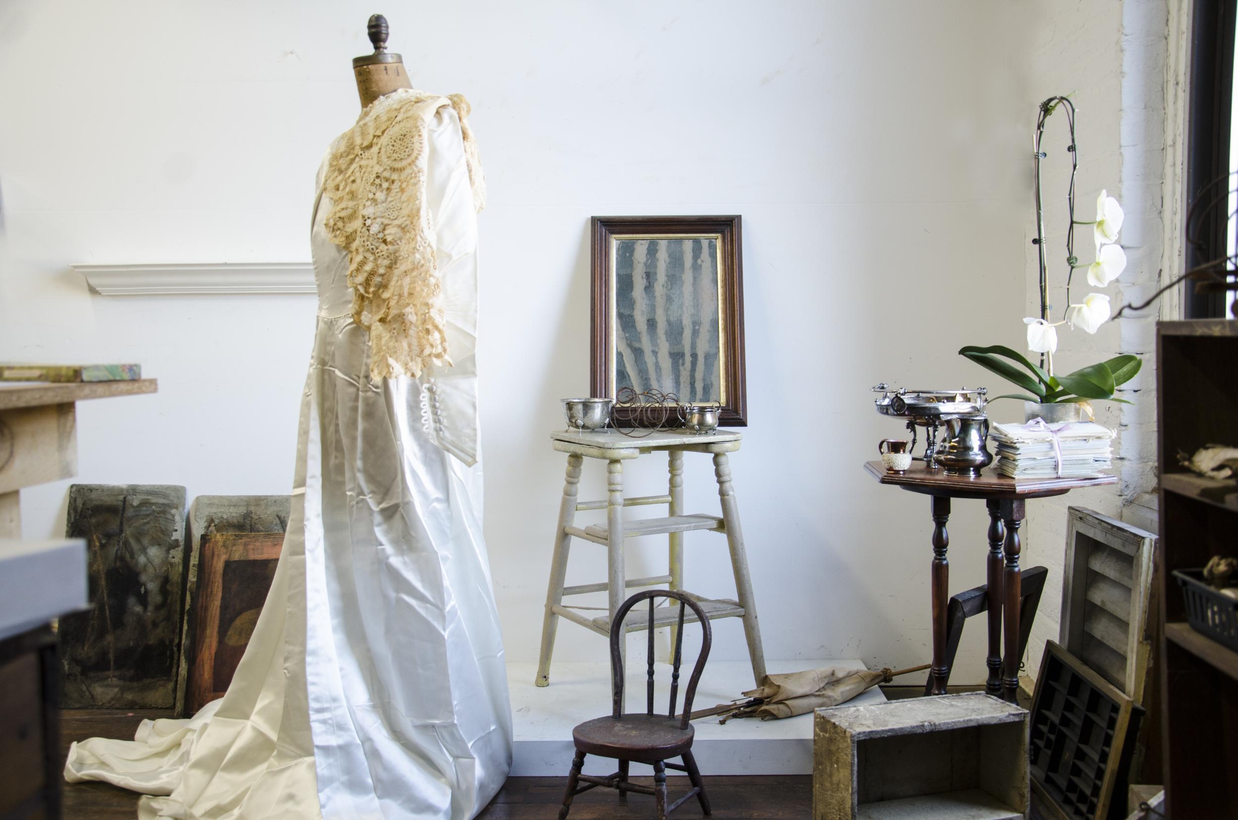 Studio at 30 Cutler Street, Warren, RI