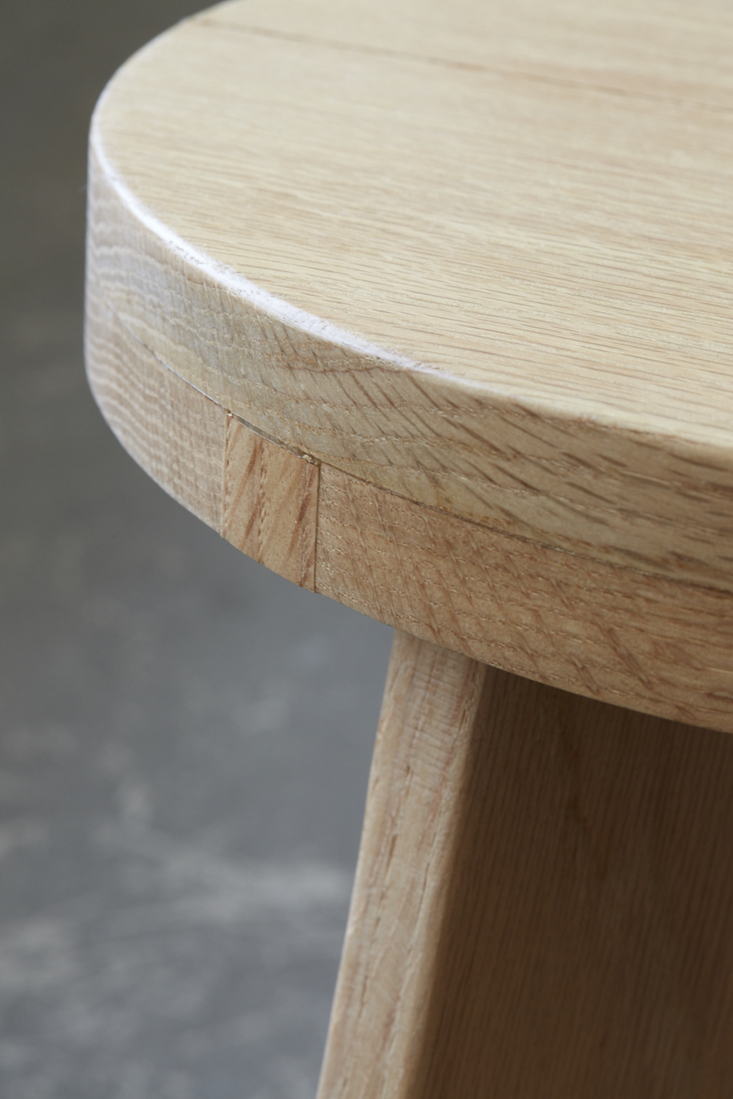C-S Stool Joinery