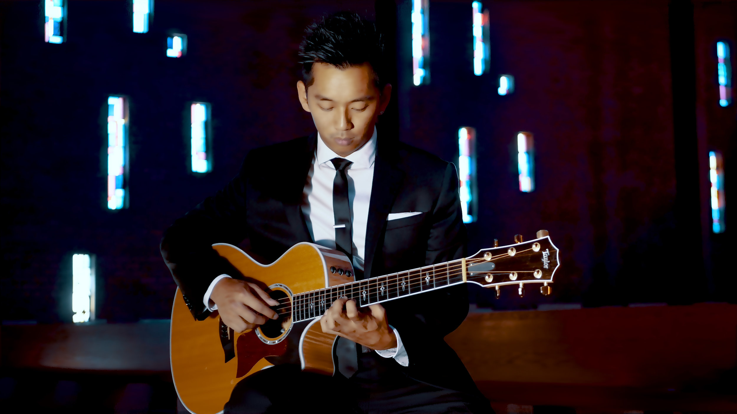 Intimate Acoustic Music - Plan your perfect event