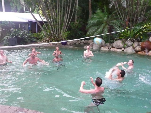 Gallery - Adults only beach resort Australia Cairns, clothing optional Beach cairns, absolute beachfront accommodation Port Douglas,LGBTIQA accommodaton resort Port Douglas QLD