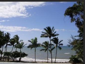 Coral Sea View,Beach View