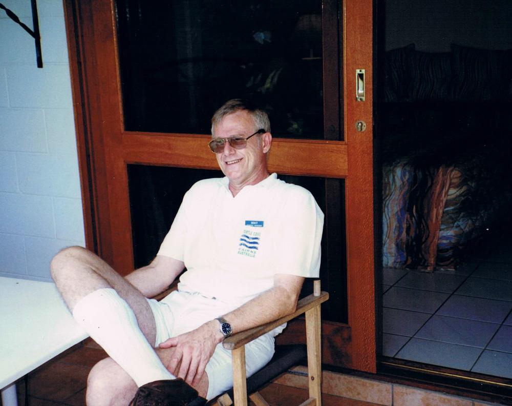 Bert, 1998