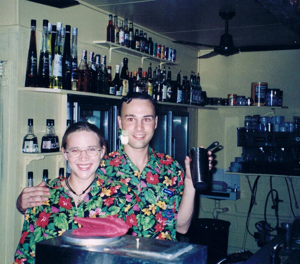 Matty, 1998