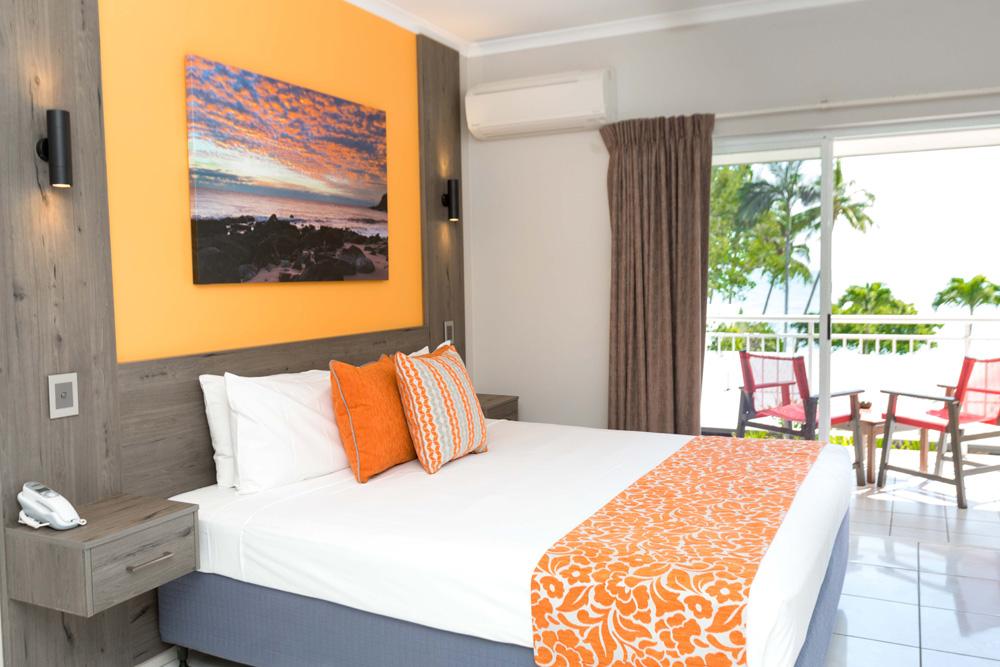 Turtle Cove Beach Resort-LGBTIQA gay travel accommodation,Australia Queensland Cairns Port Douglas.