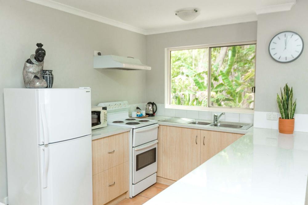 Garden View Apartment Port Douglas Cairns Australia
