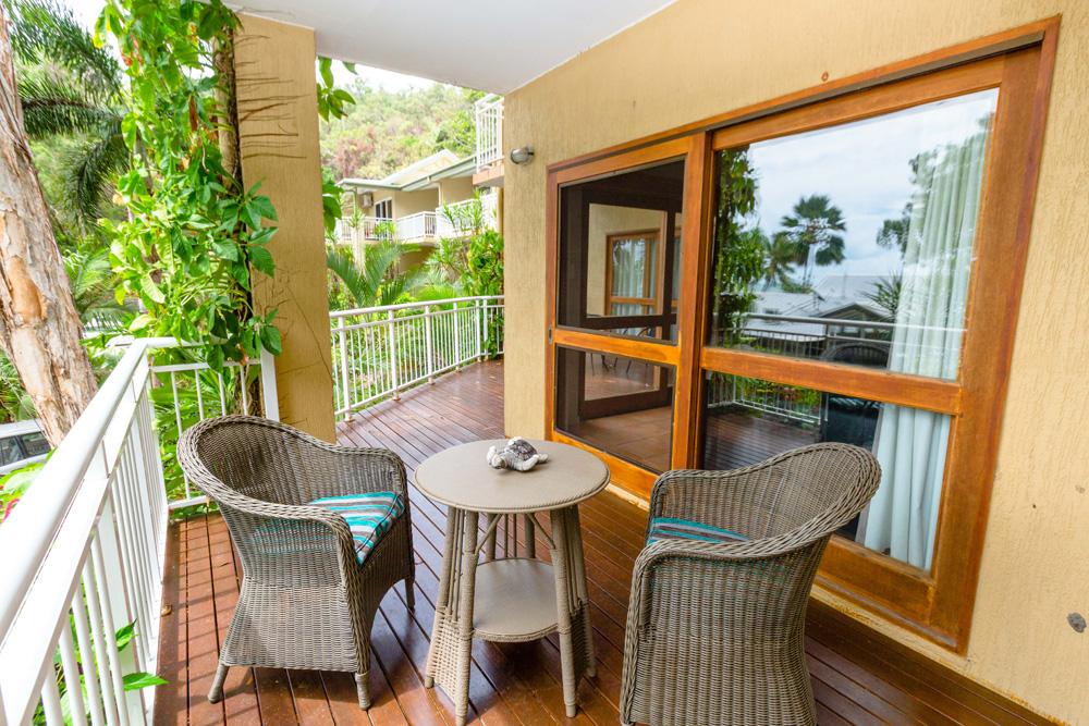 Garden View Apartment Turtle Cove Beach Resort
