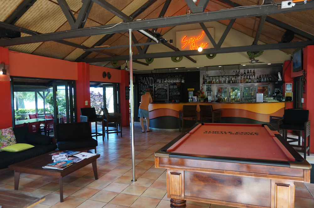 Port Douglas Gay Restaurant and Bar