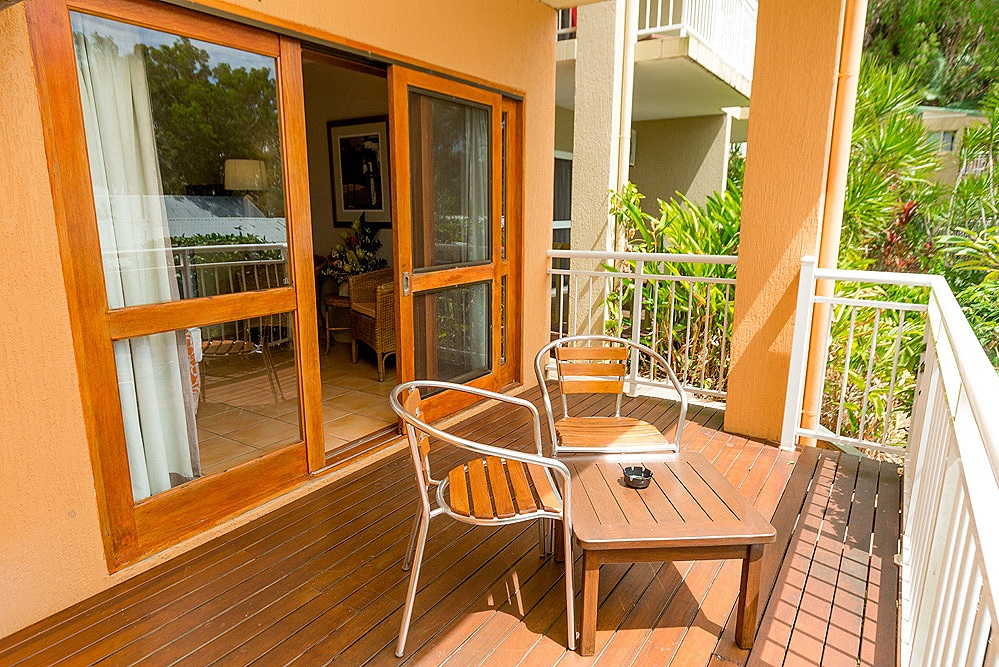 Garden View Room Turtle Cove Beach Resort
