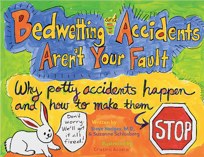 bedwetting and accidents