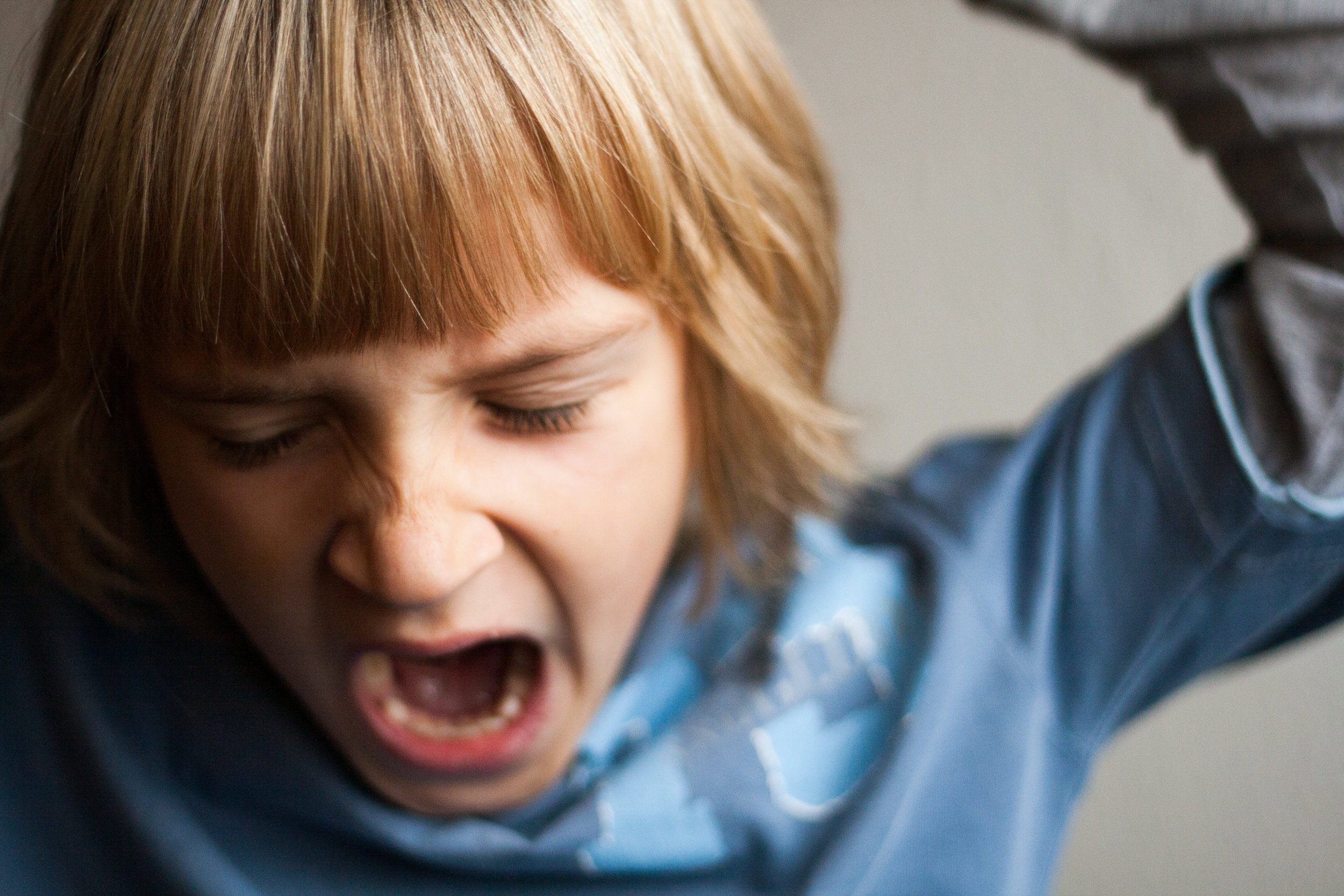 child out of control - parenting tips for discipline