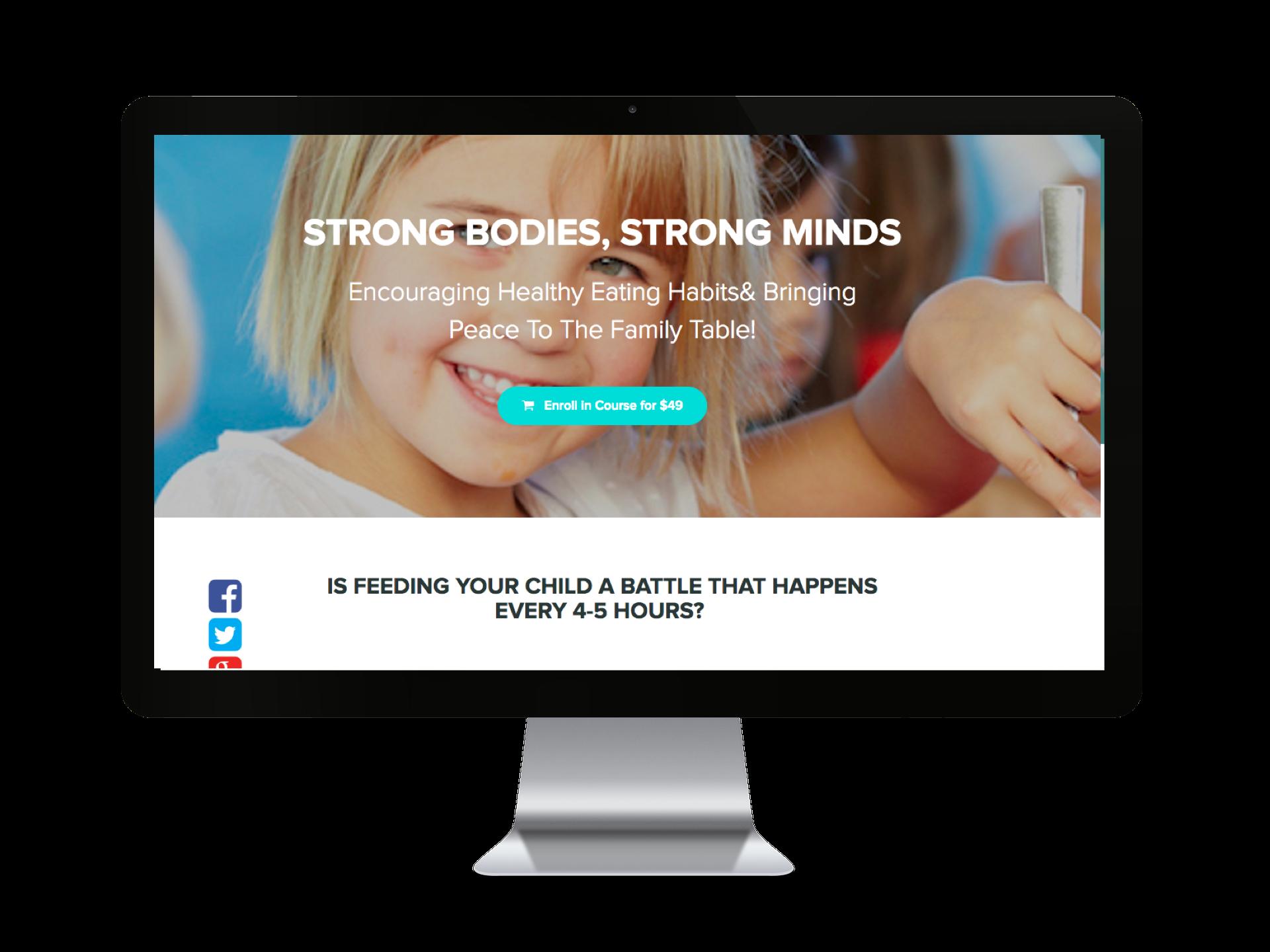 sound bodies, sounds minds online course