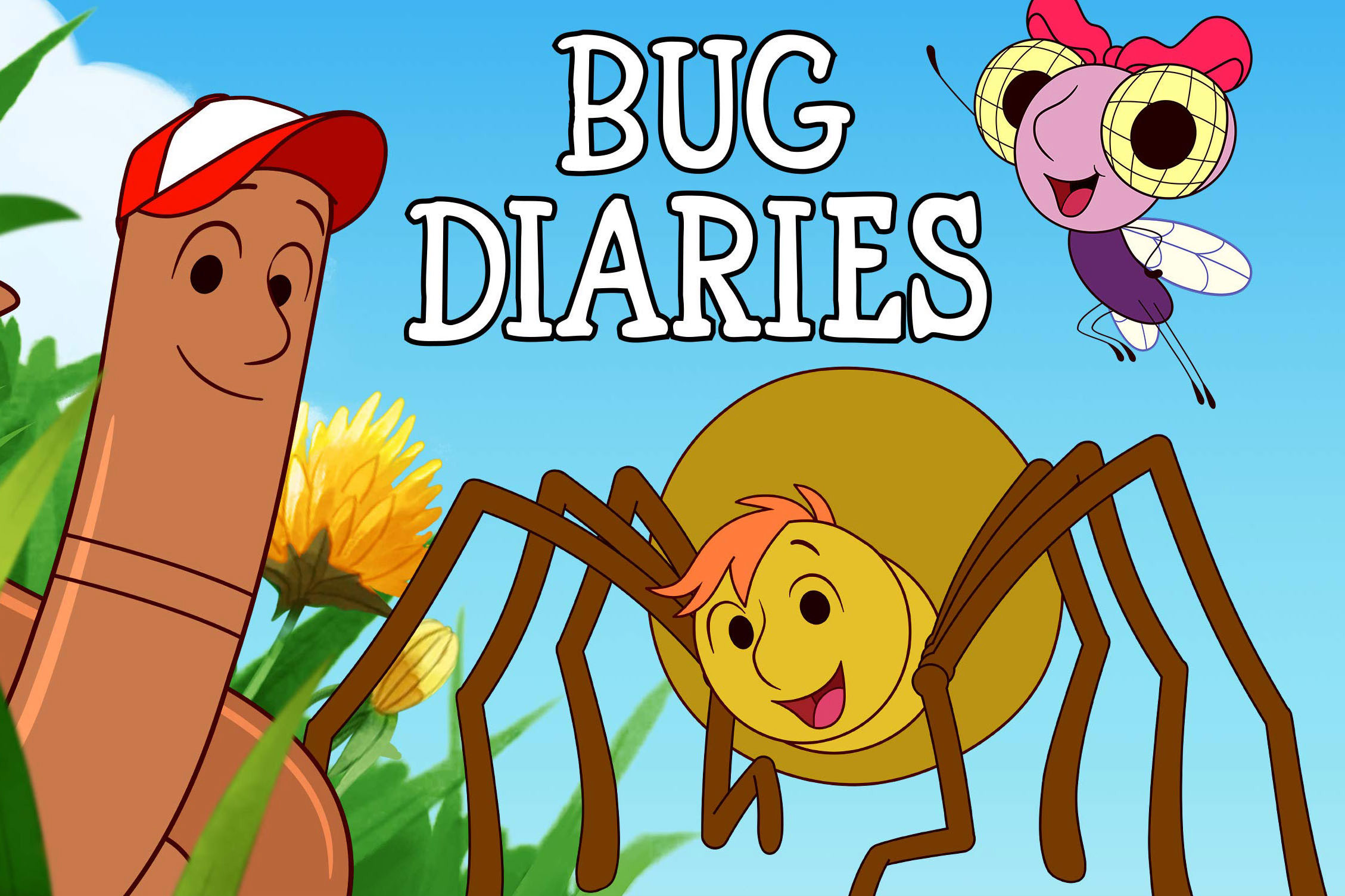 It's Bug-tastic! - I worked as Storyboard Revisionist/ Junior Storyboard Artist on Bug Diaries Season 1, a 2D animated television show. The project was created by Lighthouse Studios for Amazon Prime Video, based on the best selling books of the same name.In my role, I revised the lead storyboard artists' boards, crafting the boards to reflect the wishes of the director and producers. Later in the project I was given more responsibility and created new boards based on scripts.