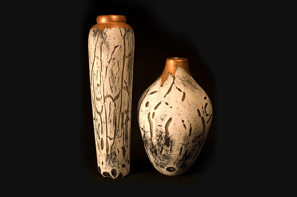 """Vase & Olla Combo""(SOLD)"