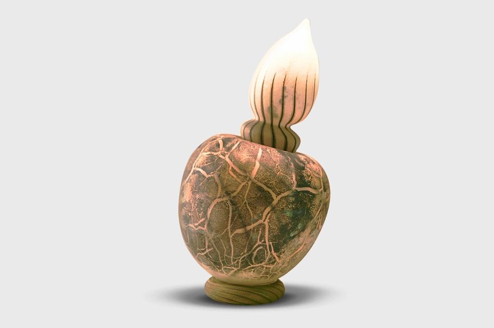 """Crematory Urn #1"" (SOLD)"