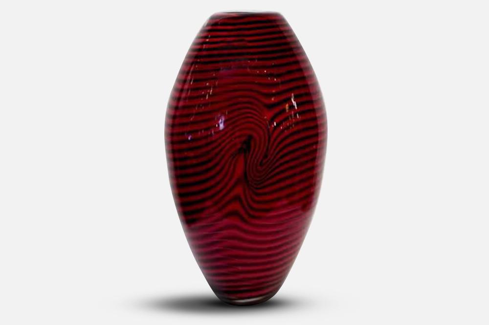 """""""Primative Vase"""" (SOLD)"""