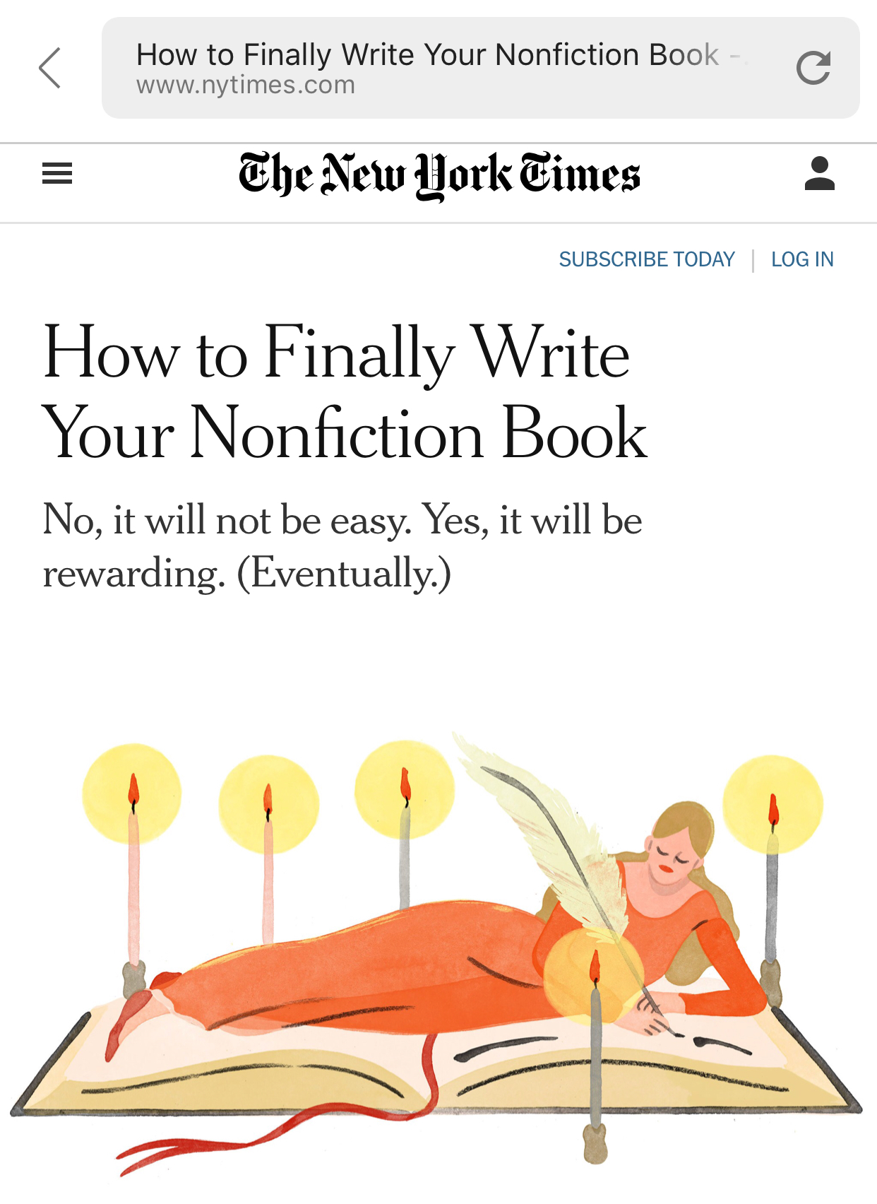 The New York Times featuring Nailah Harvey.jpg
