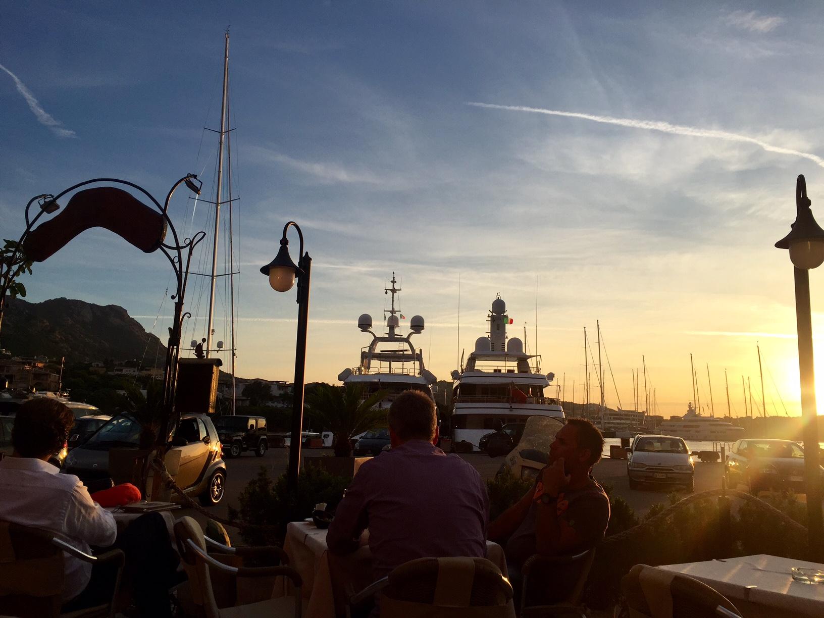Porto Cervo Marina