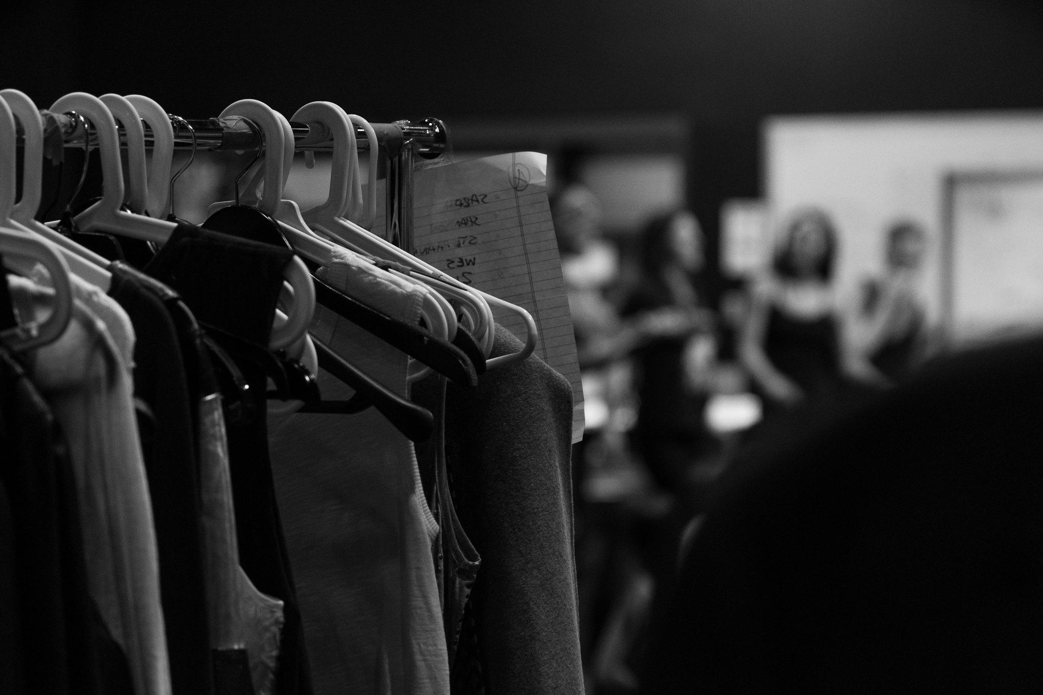 Aspen Cares Theatrical Fashion Show
