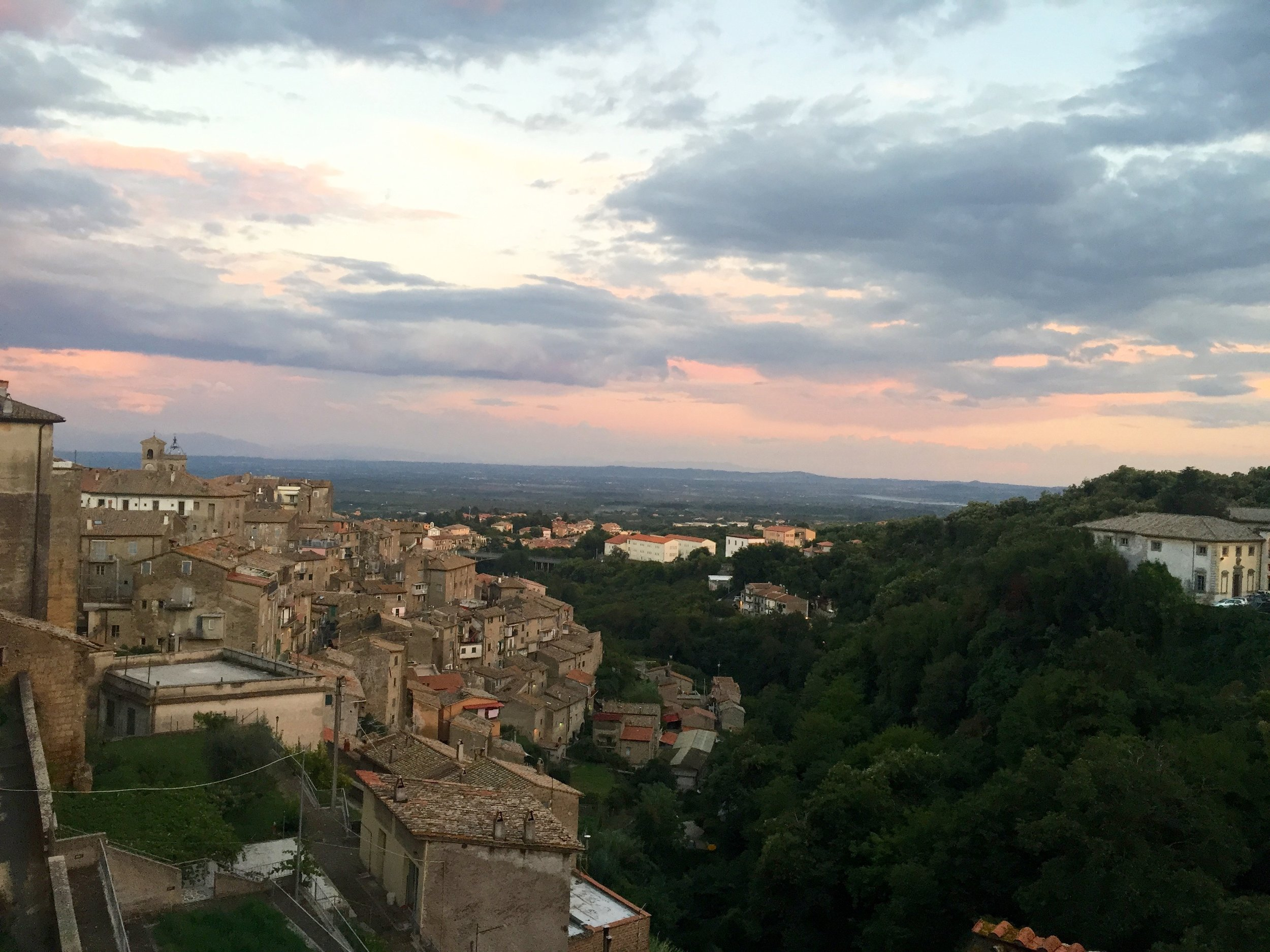Caprarola, Italy