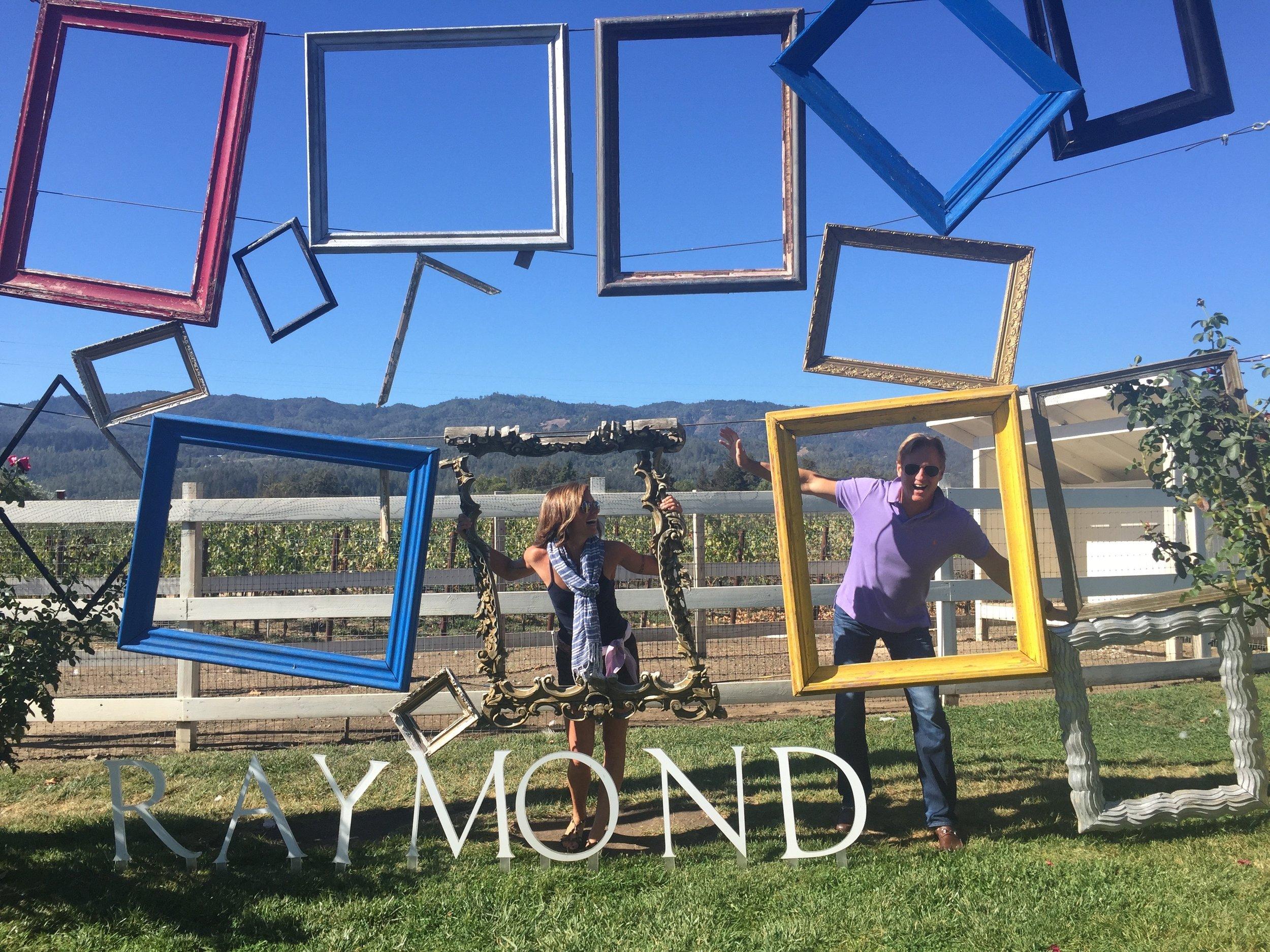 Raymond Vineyards