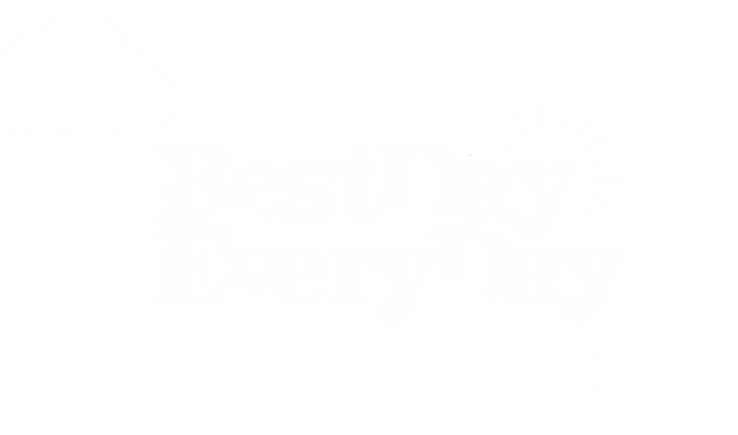 best day every day logo