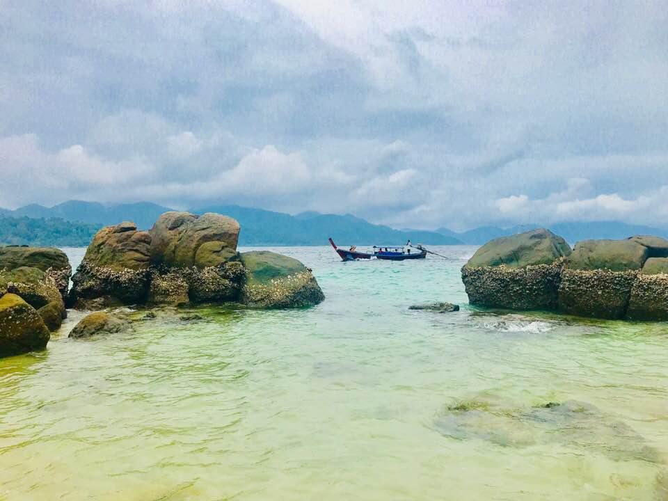 Butang, Thailand