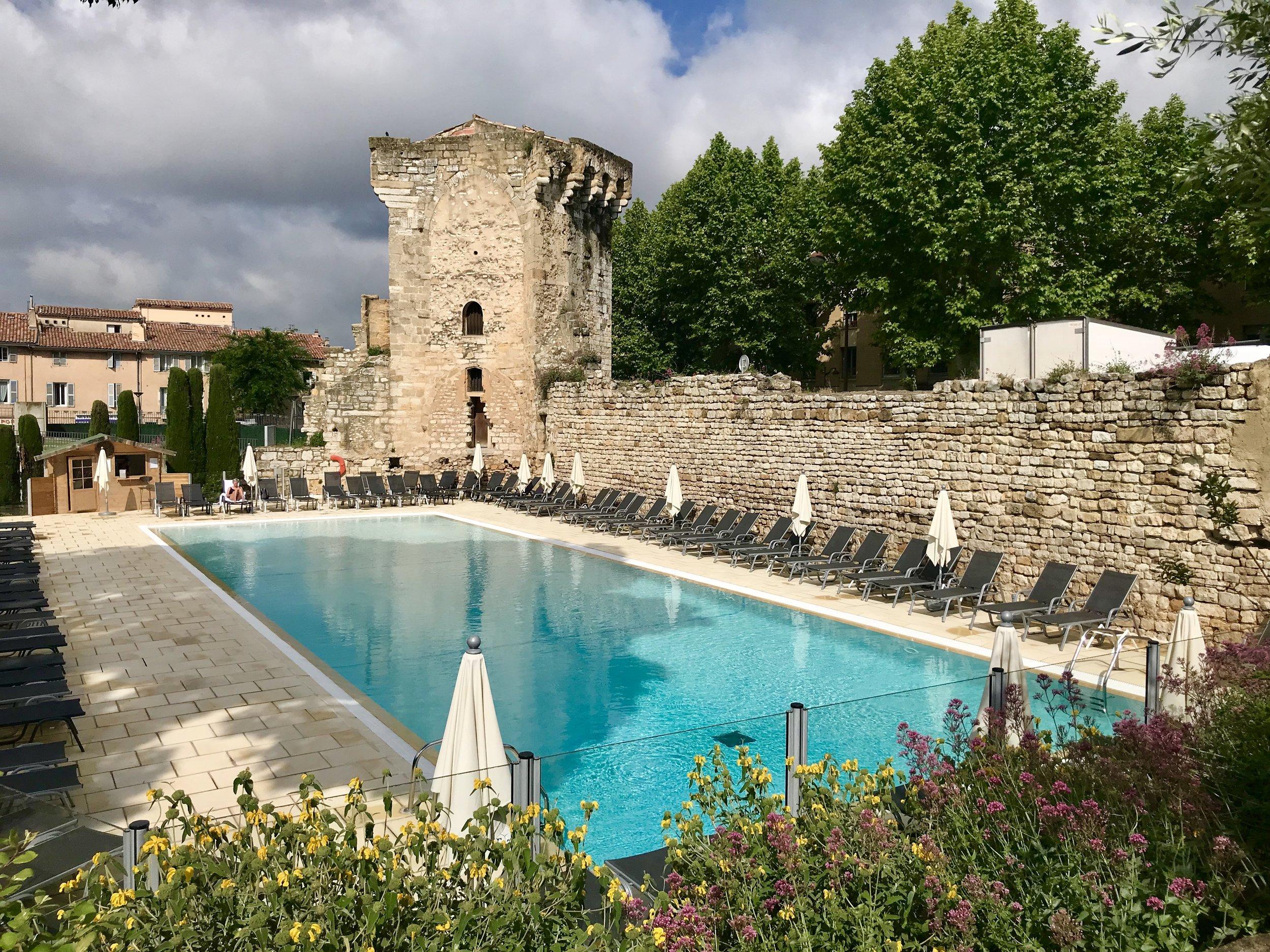 Aquabella Hotel & Spa