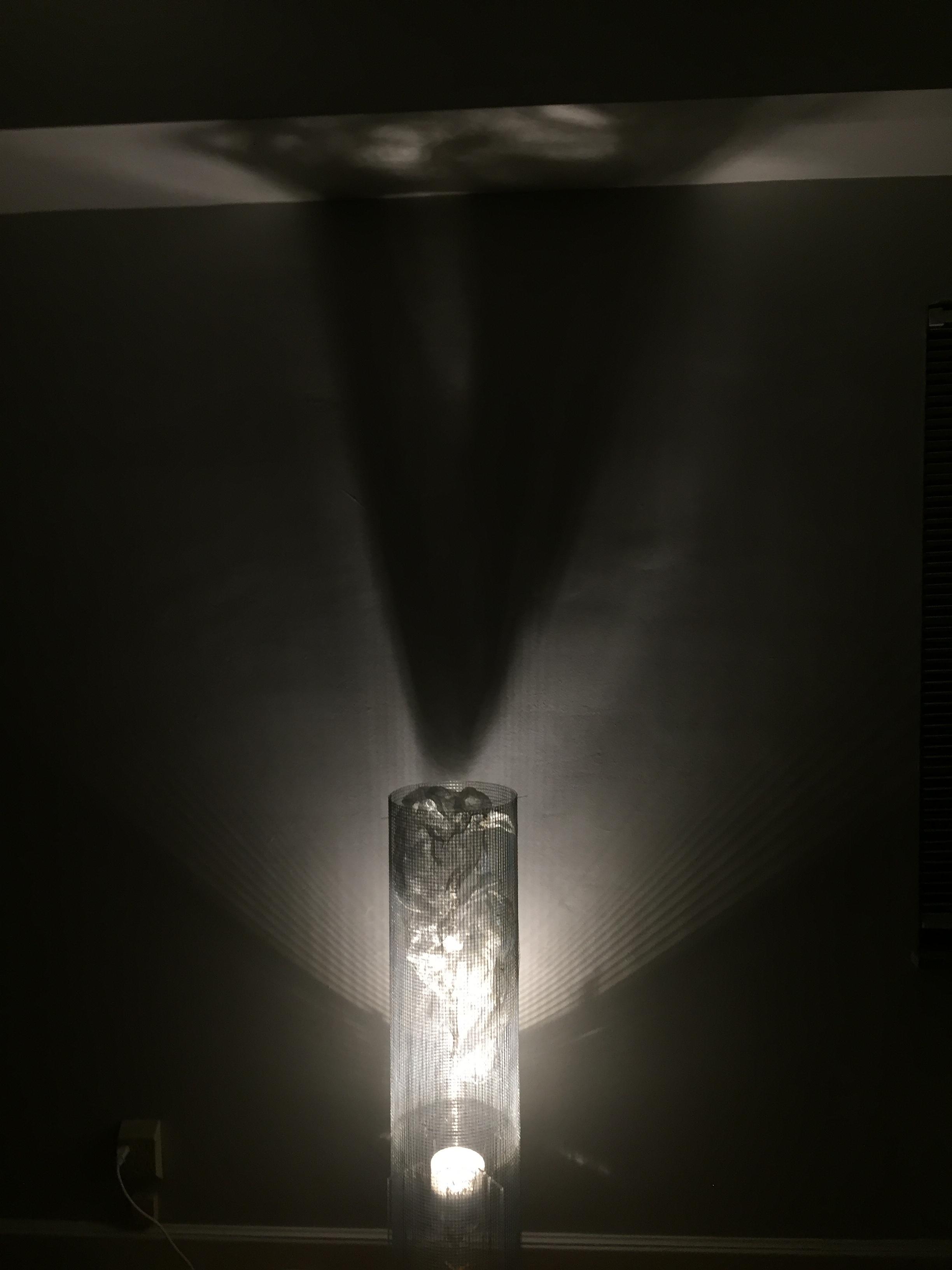 Floor Lamp Crinkle_03.JPG