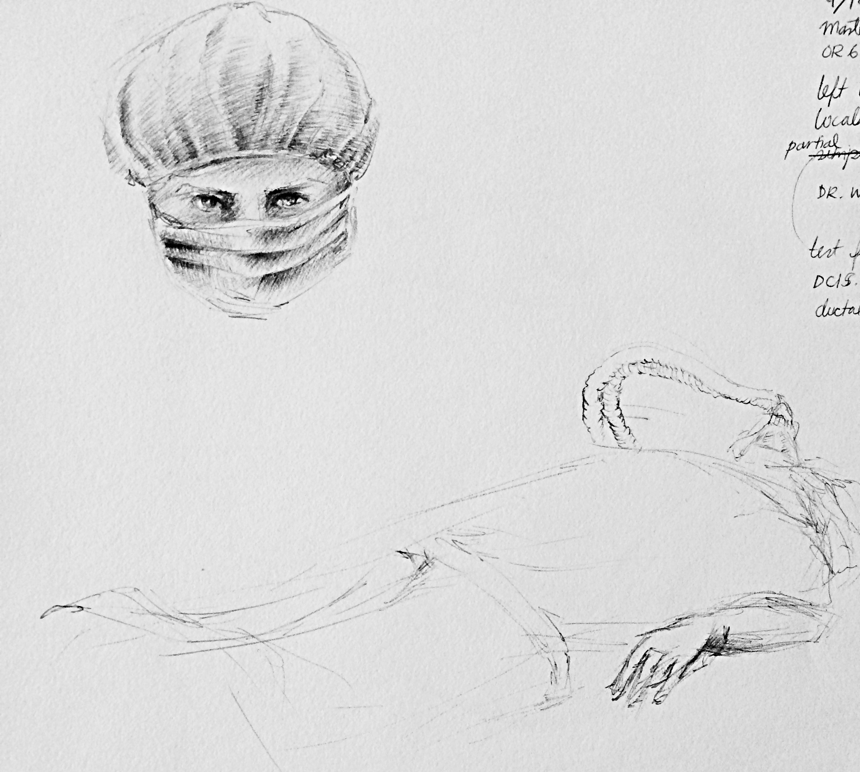 OR sketching