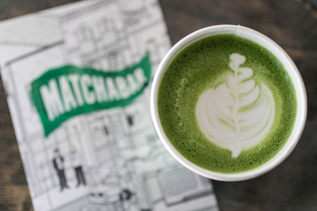 """It's just so hard to educate this early on, and so one of my biggest fears for the category is that someone across the country will go to somewhere like a Starbucks and have a bad first experience. And so part of our mission and why we're working on more locations is because we're trying to raise the bar."" - Graham Fortgang on representing matcha in the States."