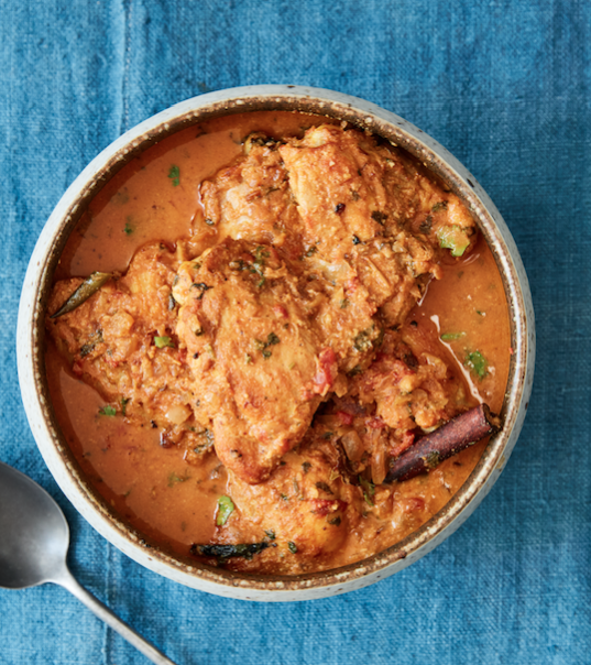 Homestyle Chicken Curry Sri Rao Bollywood Kitchen Feast Meets West.png