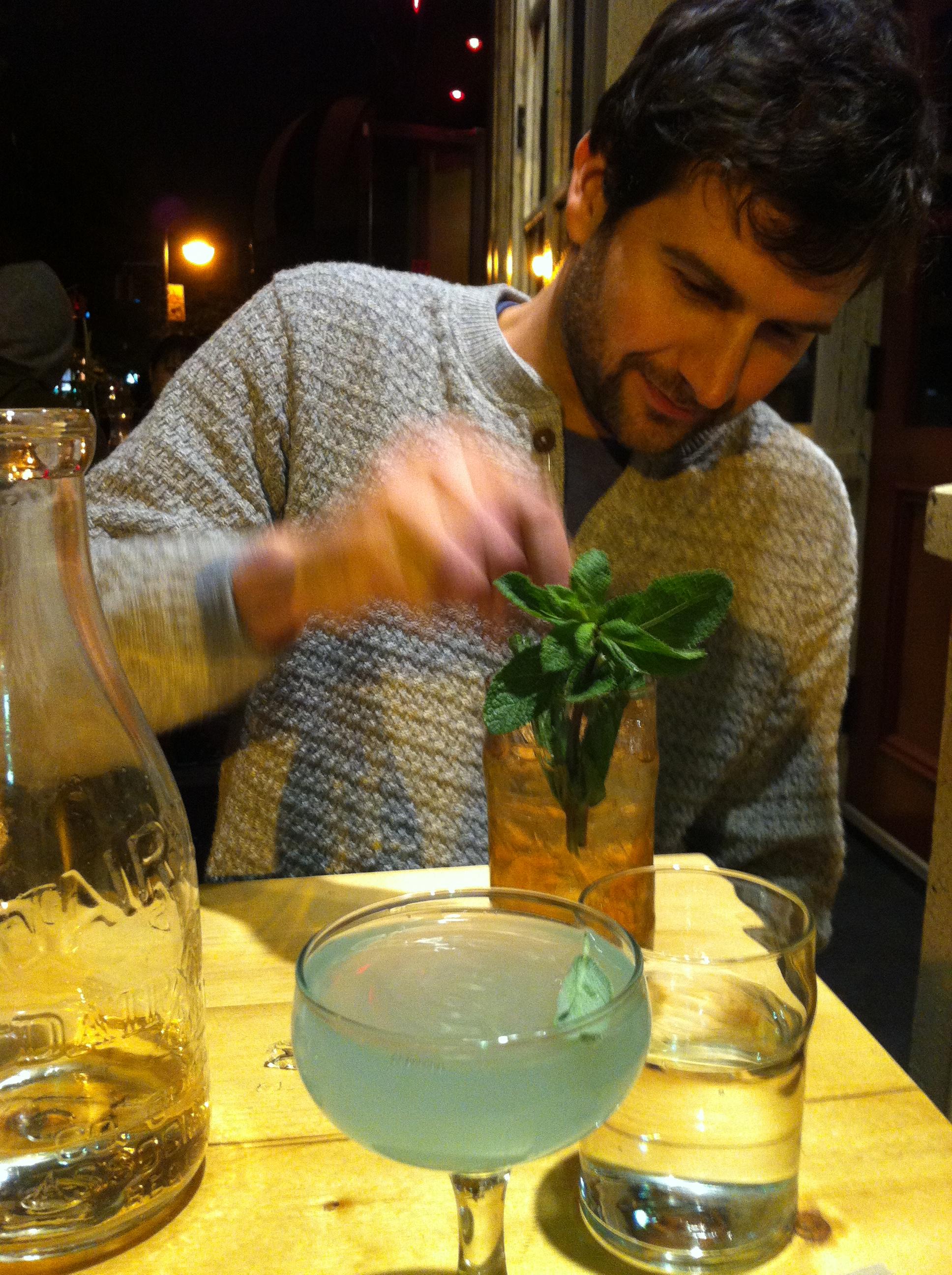 Nom Wah Tu Cocktail Feast Meets West Phillip Szabados