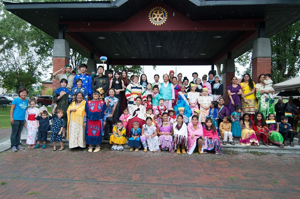 SATURDAY, August 18th - 5th Annual Cranbrook Multicultural Festival | This year we welcome 5th annual Cranbrook Multicultural Festival. The two-day festival promotes the multiculturalism in our community by celebrating diverse cultures through live entertainment, cuisines and fine arts.* Hosted by Mama's Dumplings and Cranbrook Multi-Cultural Festival