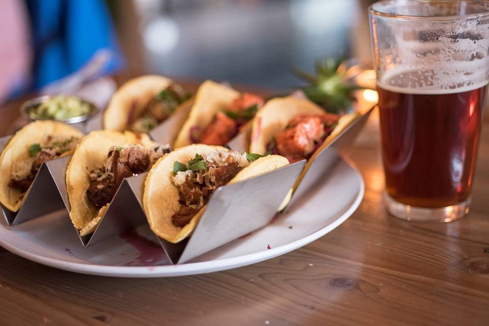 TUESDAY, August 28th - Tuesdays are for Tacos! | It's #tacotuesday at Soulfood, every Tuesday Night! Enjoy handmade tortillas, with your choice of carnivorous, veggie, or fancy fillings! Try them with a Soulfood house made margarita or soda for the perfect evening with friends and family!* Hosted by Soulfood