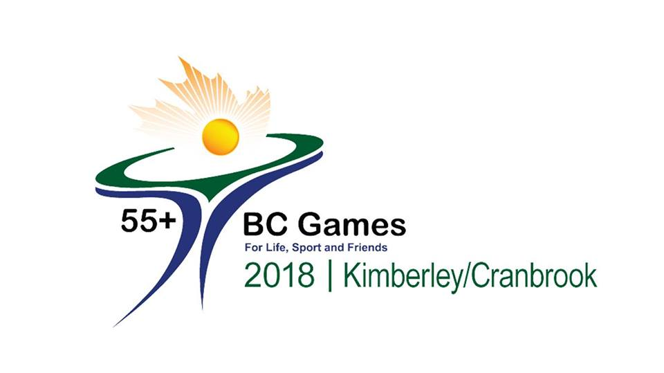TUESDAY, SEP 11th - Saturday Sep 15th - 55+ BC Games - 2018 | The 55+ BC Games is an annual multi sport event produced by the BC Seniors Games Society for 55+ population of BC to participate in the 20 to 29 individual Sports.).Related events happening all week, including a Platzl Party in Kimberley and a Rotary Park celebration in Cranbrook, both on Thrusday* Hosted by Fort Langley Canoe Club FORTified