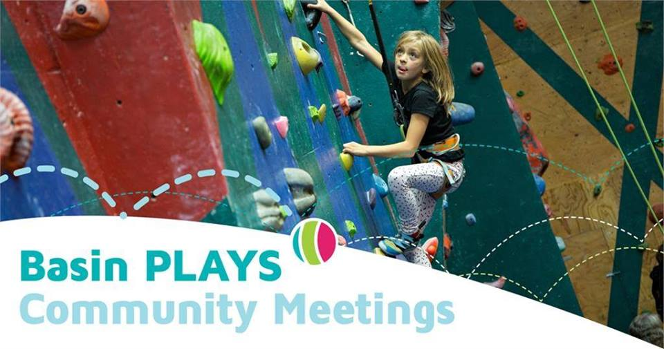 MONDAY, OCTOBER 22nd - Basin PLAYS Community Meeting - Cranbrook | Basin PLAYS helps community sports groups and schools offer safe, inclusive and quality physical activity programs for children and youth aged 4 to 18. Come connect with the Trust to learn more about how we can support your efforts in physical literacy and youth sport.* Hosted by Columbia Basin Trust