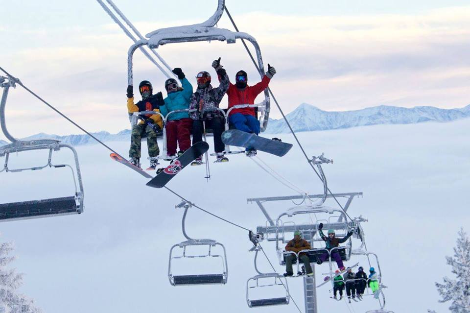 Sunday, January 13th - Annual Community Day | Kimberley Alpine Resort Celebrates Surrounding Community with FREE Skiing/RidingKimberley, BC – Continuing with the tradition of thanking our community, the resort will offer a FREE day of skiing/riding to locals on Sunday, January 13, 2019. Burgers will be available for $3.00 supporting Jamie Casselman- Kimberley native and member of the Canadian National Alpine Development Team - residents can go to Guest Services and receive a voucher for their burger.Photo ID and proof of local residency (driver's license, pay stub etc.) are required to receive the lift ticket. Complimentary tickets can be picked up at guest services and are available to residents of Canal Flats, Skookumchuck, Meadowbrook, TaTa Creek, Kimberley, Marysville, Wasa, Wycliffe, Moyie, Wardner and Cranbrook.* Hosted by Kimberley Alpine Resort