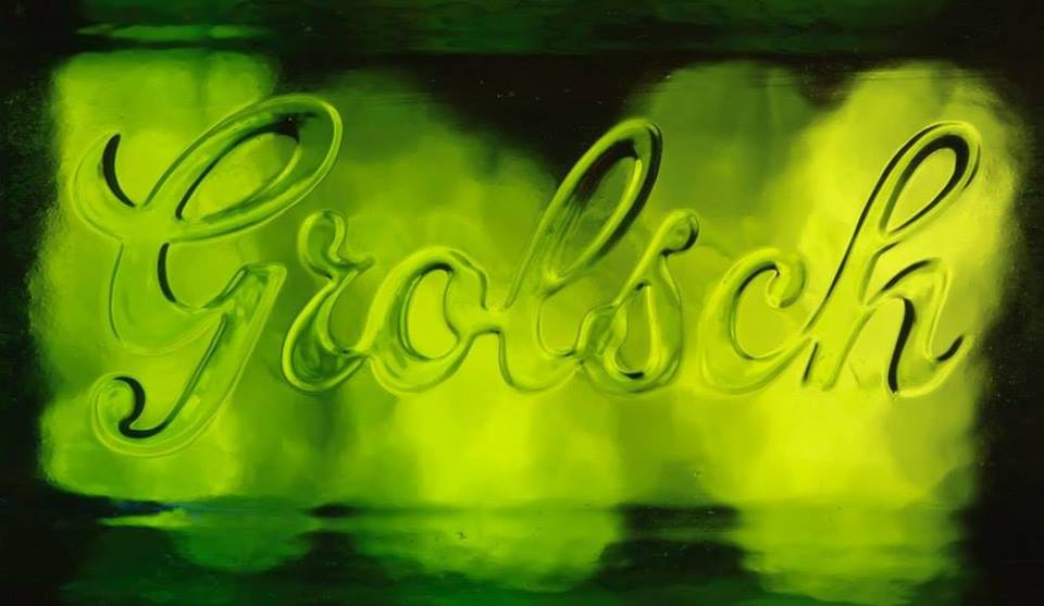 Friday, March 15th - Grolsch (Pre-St. Paddy's Day?) Party | It's that time again friends, that time where we need YOU to come have a delightful time with US and drink a bunch of Grolsch Beer! We are not shy about the fact that we will use your beer-emptying skills in order to free up some bottles for our Kombucha and Ginger Beer bottling! As always, we will have some cheese-filled snacks out to wash the beer down with. And it's highly likely that green will be a big theme here . . .$30 per ticket (we recommend you reserve and pay ahead of time, to ensure you don't miss out!)* Hosted by Creme Cheese Shop