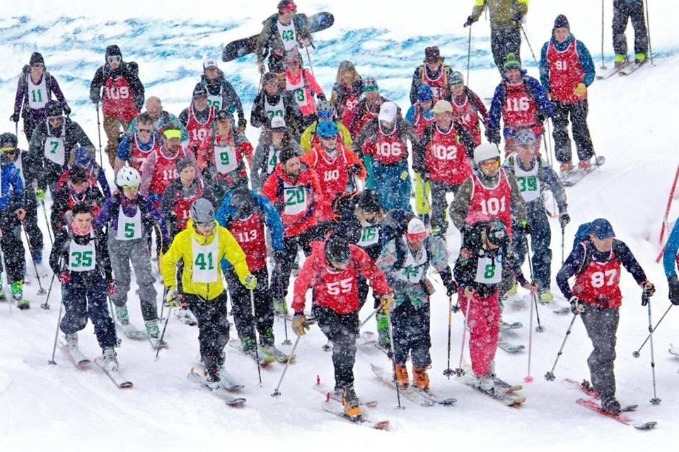 Sunday, March 17th - North Star SKI MO Race | Boulder Hut Adventures presents North Star SKI-MO Race!Grand Prize Draw – Half week guided, catered trip to Boulder Hut Adventures – Valued at $1760 **Anyone can win as all participants will be entered into the draw! (All you need to do is finish the race in under 2 hours)**Participants will start in the KAR Plaza, skin up Boundary to Kootenay Haus. Participants will then take their skins off and descend through the gates to the plaza.Entry Fee: $20 early entry fee ($25 on the day). All AT -Gear, splitboards and telemark welcome.* Hosted by Kimberley Alpine Resort