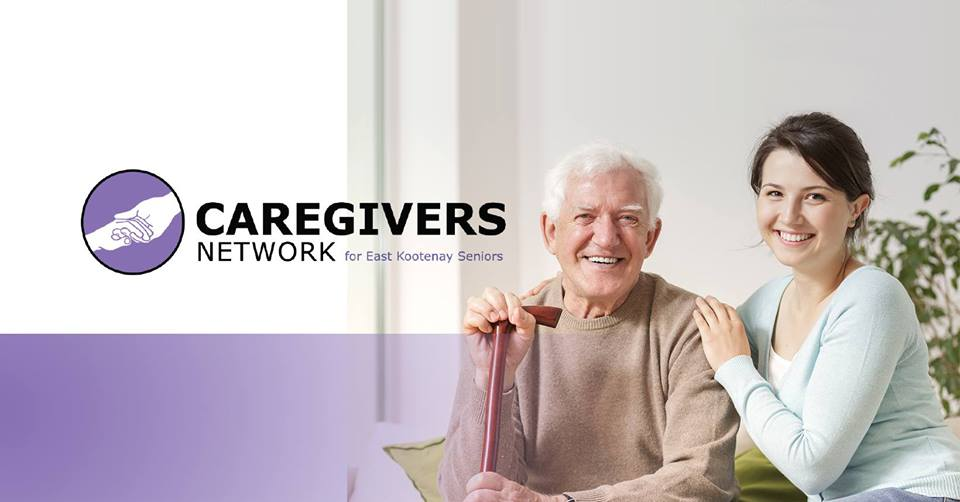 MONDAY, April 29th - Cranbrook Support Group for Caregivers of Seniors | Are you a Caregiver of a Senior? Are you in need of support? Want to learn more about resources available to you? Come and join us! Refreshments served.This is a confidential support group.* Hosted by Caregivers Network for East Kootenay Seniors