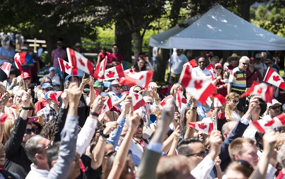 MONDAY, July 1st - Canada Day! | The Kimberley and District Chamber of Commerce is excited to present Canada Day celebrations happening in the Platzl!Festivities begin at 12pm and will continue throughout the afternoon. A huge thank you to all of our sponsors including: City of Kimberley, Save On Foods, and Ktown Custom Auto.Festivities:12:00pm - Ally & Jay from The Oak Republic12:00pm - Save On Foods Charity Hot Dog Sale, all proceeds for the Military Ames.3:00pm - O'Canada performed by the Kimberley Community Band.3:15pm - Cake Cutting, Free for the Community* Hosted by Kimberley & District Chamber of Commerce