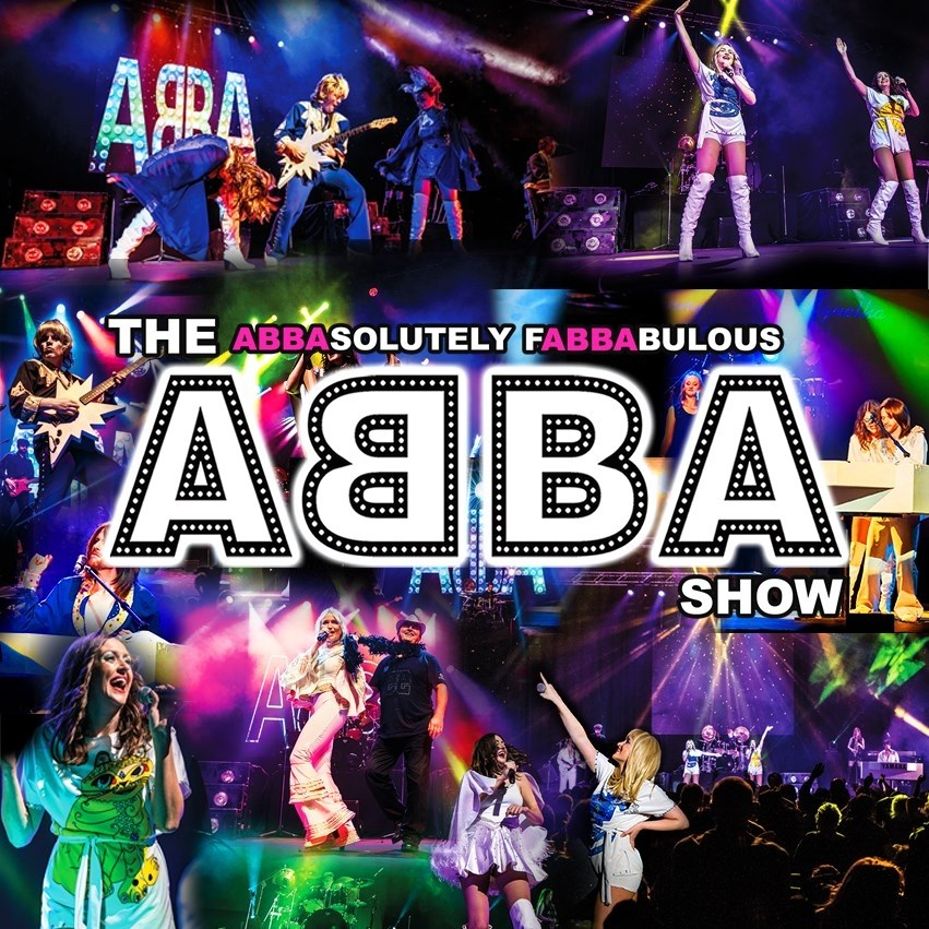 TUESDAY, July 2nd - The ABBA Show / Canada 2019 | Far from being 'just another cover band', The ABBA Show is a full-scale concert production featuring more than two hours of fun, energetic musical performances with a live backing band, replica costumes, theatrical lighting and effects and all the dancing an ABBA fan can handle!* Hosted by The ABBA Show - Performed by ABBAsolutely fABBAulous and Key City Theatre