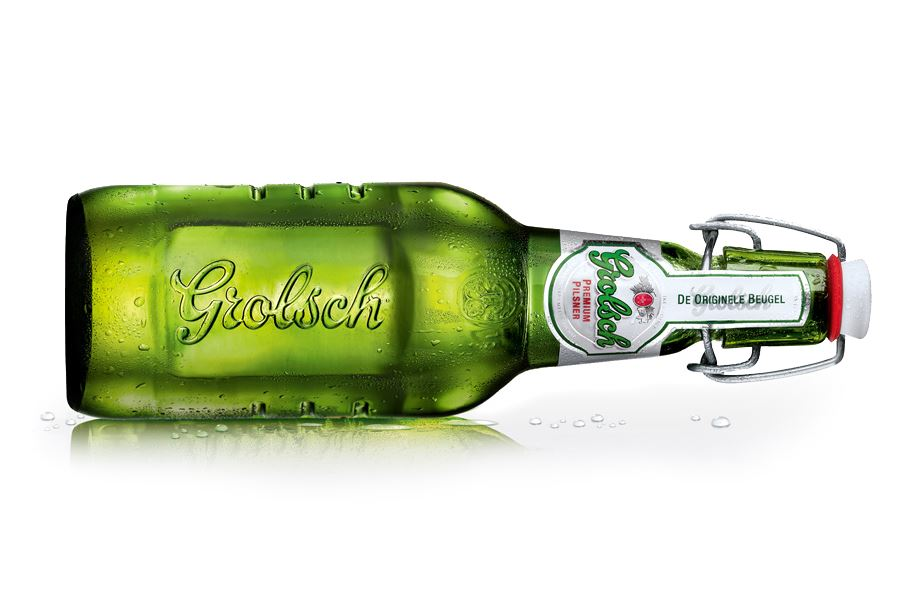 Friday, August 9th - Grolsch Party (and belated 4 Year Anniversary) | We are finally ready to celebrate 4 years in business! What better way than to do so, than the beloved