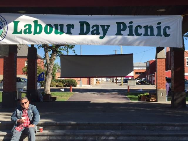 MONDAY, September 2nd - Labour Day Picnic sponsored by EK District Labour Council | Join us at Rotary Park in Cranbrook for a BBQ, corn on the cob, live music, vendors, children's games and much more!* Hosted by Cranbrook District Teachers' Association